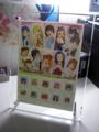 アイドルマスター オリジナル切手シート