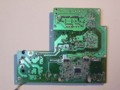 LCDディスプレイの修理