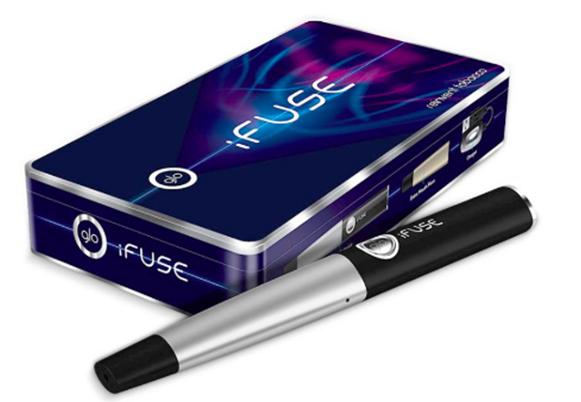 BATの加熱式タバコglo iFUSE(グロ アイヒューズ)日本でも発売か、発売済みルーマニアでの販売価格