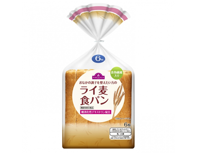 トップバリュ、お腹の調子を整えた方の「ライ麦食パン」「全粒粉ロール」「全粒粉ドッグロール」が3月29日発売
