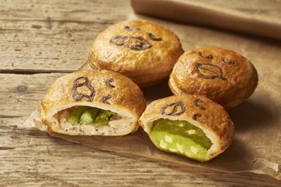 パイフェイス、春から初夏向けにHappy Sunny Pie faceのパイ4種・ドリンク5種が新発売