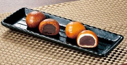 「新宿揚げ饅頭」が発売!新たな新宿の味が誕生!「新宿中村屋」と「天ぷら新宿つな八」が共同開発