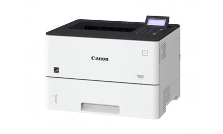 キャノンより「Satera LBP312i」など高速印刷や両面印刷も得意な個性的な新機種15機種が登場