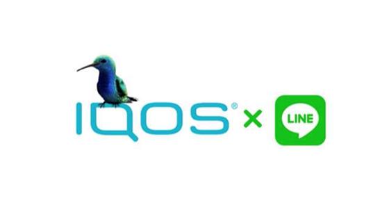 iQOSパックコードがLINE上から登録が可能に!アイコスのLINE公式アカウントが登場!