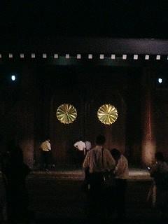 20060815靖国神社