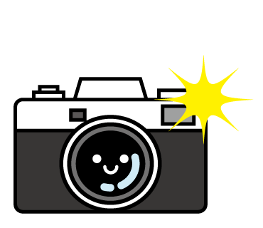 LINEスタンプ カメラ