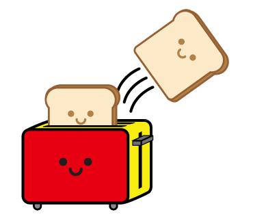 LINEスタンプ パン パーン