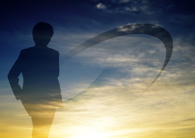 マネジメントを追求している風の人の画像。リユースショップWAKABA