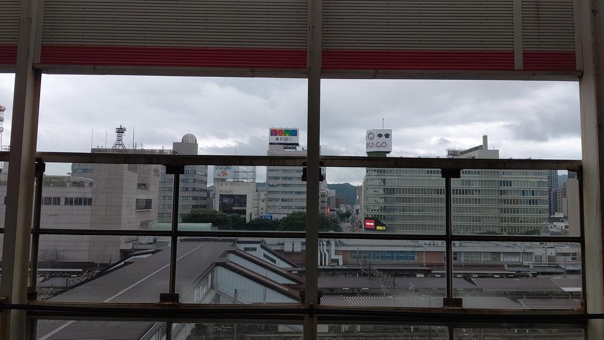 福島駅・フランチャイズ