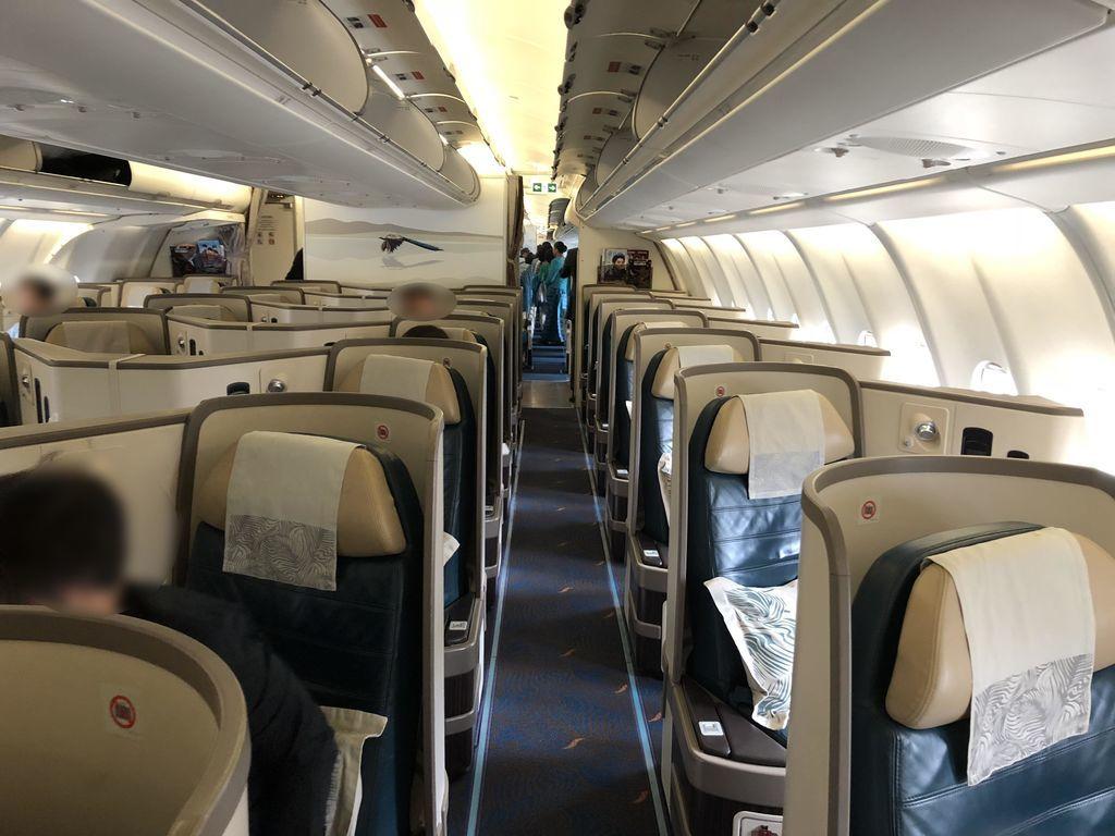 激マズ!スリランカ航空 ビジネスクラス JAL本館ラウンジで入場拒否 ...