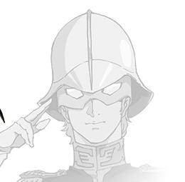機動戦士ガンダム THE ORIGIN 激突 ルウム会戦