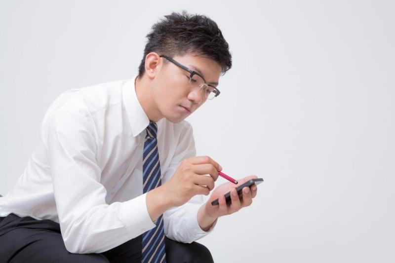 ビジネスに使えるiPhoneアプリ