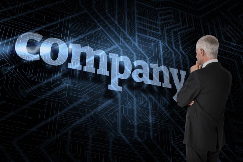 中堅企業の定義