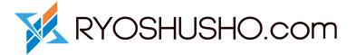 RYOSHUSHO.com