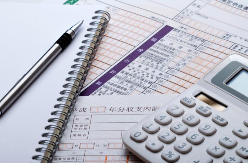 所得税と源泉徴収の違い