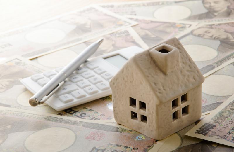 固定資産減税