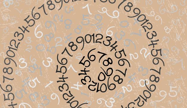 マイナンバー-桁数