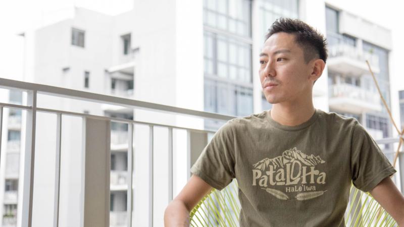 飛び込めるならいってしまえ!齊藤壮の見たシンガポールとは - 経営ハッカー | 「経営 × テクノロジー」の最先端を切り拓くメディア