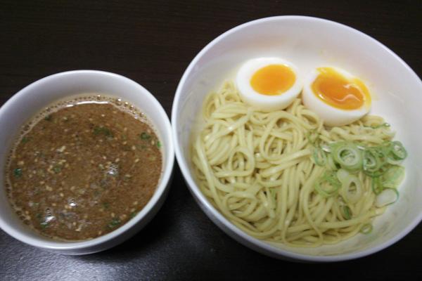 インスタント 付け麺