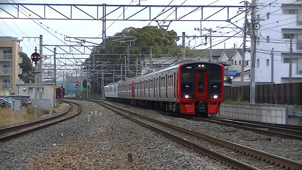 かつての筑前新宮駅… - 自遊気ままな撮りある記