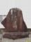 城南土地改良記念碑「愛土愛国」