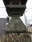田中秋葉神社の石灯籠