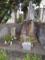 中新田北島の西國川中島八兵衛と庚申塔