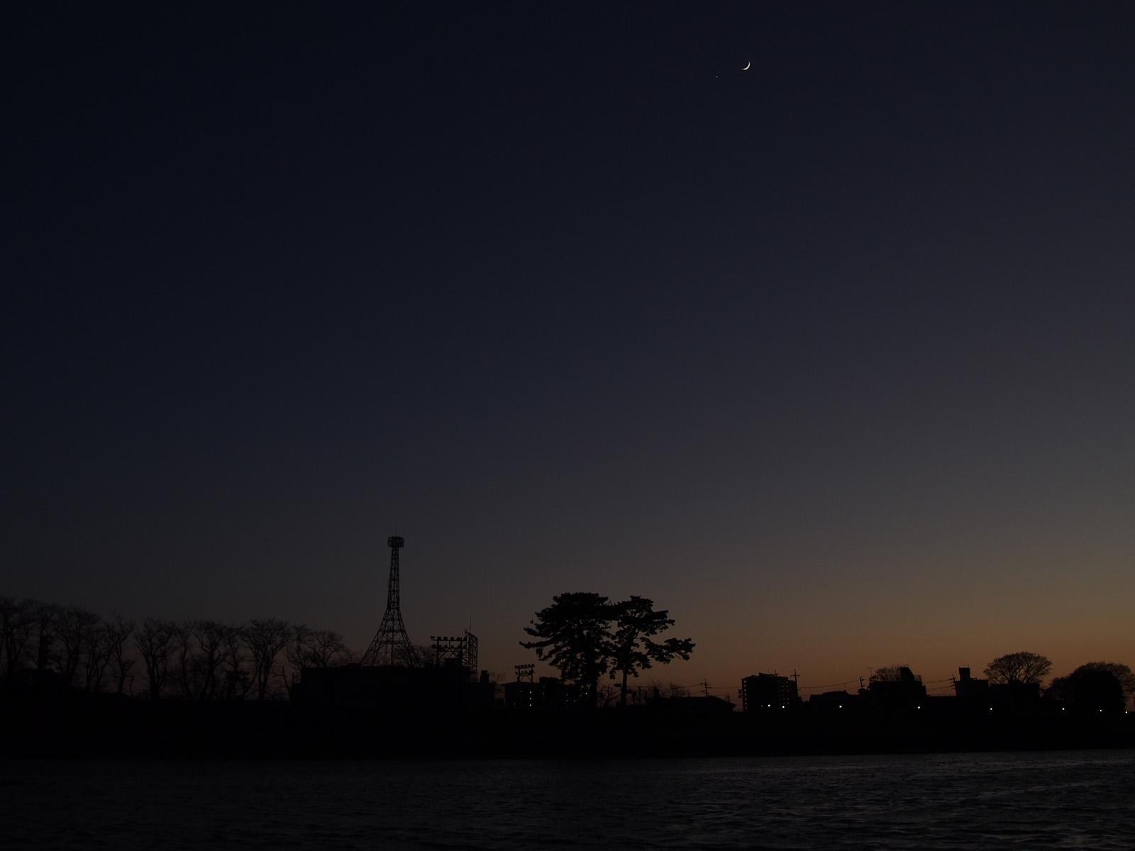 金星20170102