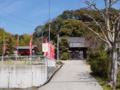 [神仏][川中島八兵衛]内瀬戸・延命寺の庚申塔の八兵衛碑