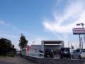 [神仏][川中島八兵衛]内瀬戸・某自動車販売店の八兵衛碑