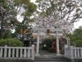 [神社]大井神社(駅北)