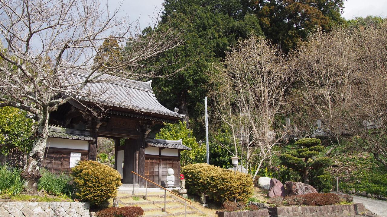 宝珠山十輪寺