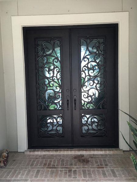 Different Types Of Exterior Door Front Doors