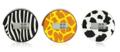 BGO-14 シングルステップスケールAnimal cercle