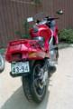 [バイク][ZZR]ZZR400
