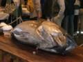 2008年10月19日 横浜南部市場祭りにて