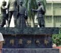1986年 台湾・台南 赤崁樓