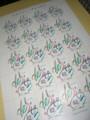 [切手] 世界デザイン博覧会記念(1989年)