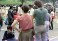 [竹の子族] 1982年夏 代々木公園