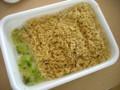 [カップ麺][やきそば][ペヤング] ペヤング超大盛り 調理後 ソース適用前