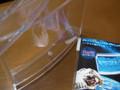[蟻][アリ][アントクアリウム] アントクアリウム L1-アクア用リフィルと空き容器