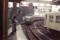 1982年夏 浅草駅ホーム 特急けごん