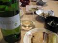 [酒][ワイン]昼から日本酒夜はワインてどんだけ