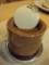 sweets garden Yuji Ajikiのケーキ アールグレイ