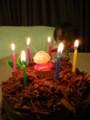 [ケーキ][クリスマス][スイーツ]クリスマスケーキ(NORIKO ショコラ・ラーム)