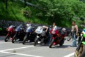 2001年 KCBM 琵琶湖バレイ EX-4集団