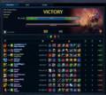 [LoL] Dominion、1 vs 0 で逆転勝利。戦績はどっちもグチャグチャwwww