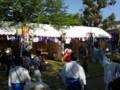 大磯、国府祭の神輿