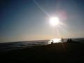 葉山、一色海岸