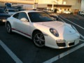 Porsche 911 (Type997) Carrera 4